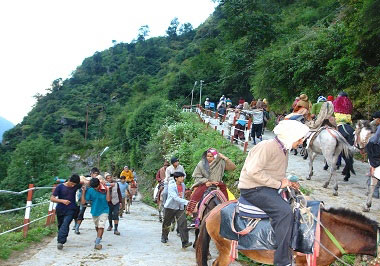kedarnath-yatra-by-road